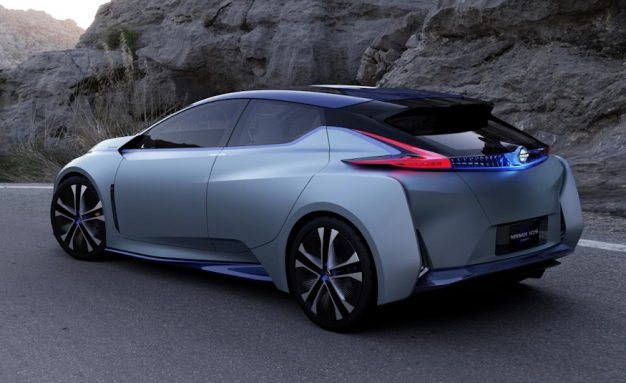Earlier When Tesla Launched Electric Cars Two Years Back The Cost Of Such Car Was Us 100 000 But Nissan Leaf Price Has Marked Low With A