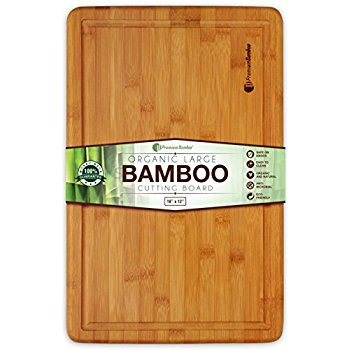 ... Regular Chef Who Cooks Meals Regularly Or You Prepare Meals A Few Days  In A Week, It Is Imperative To Use A Strong, Durable And Reliable Cutting  Board.