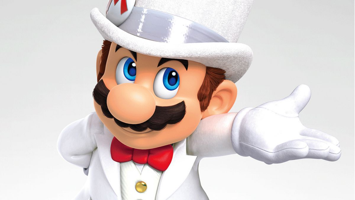 Super Mario Odyssey Earned Its First Perfect Score Review Ahead of Release | Tech Update