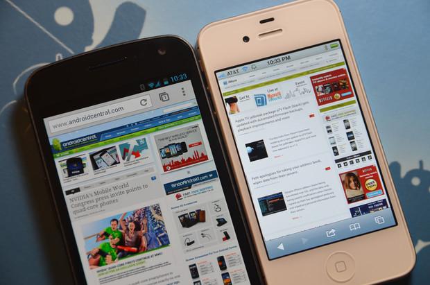 Safari vs Chrome Showdown   Tech Update