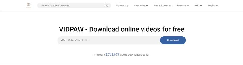 link youtube video download online