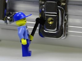 Automatic Burglar Alarm