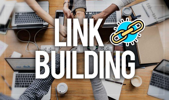 Link Buildiing