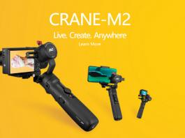 CRANE-M2