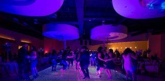 LED Video Floor