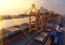 Shipping & Logistics Business