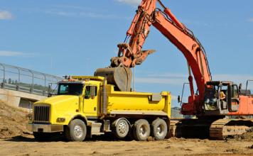 Transportation in Construction