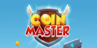 Get free cards in Coin Master