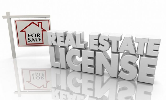 Real Estate License in Texas