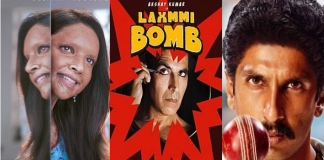 Amazing Movies that will Release in 2020 hindi