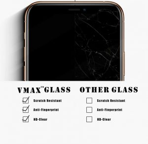 Tempered-glass film