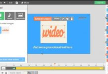 Create video online