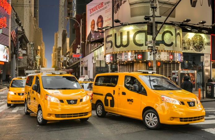 Premium Car Rental in New York