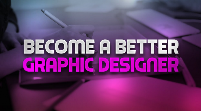 How to Become a Graphic Designer - An Overview