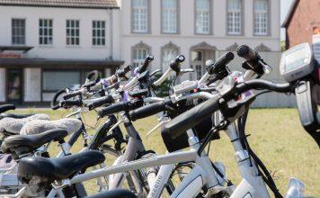 bicycle electric bike