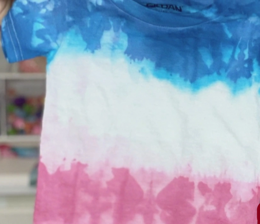 5 Tie-Dye Dress Styles that will be Huge this Summer
