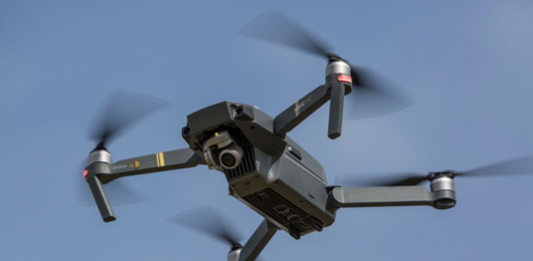 How AI firms are equipping drones with precision landing capabilities to perform essential tasks
