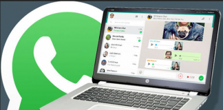 How to backup whatsapp to PC