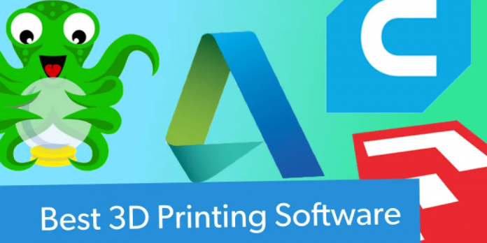 5 best 3D printing Softwares to try in 2020
