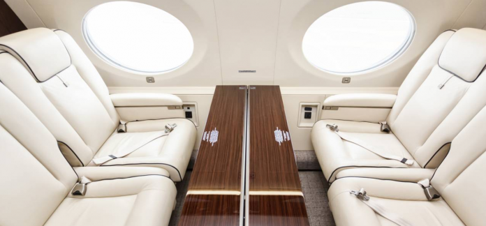 How Much Does it Cost to Fly a Private Jet
