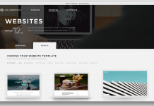 How To Create A Website Using Squarespace