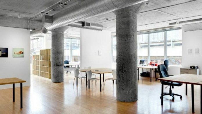 How software companies can benefit from coworking space