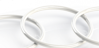 PTFEO rings
