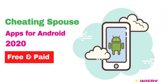 Free Cheating Spouse Apps for Android 2020