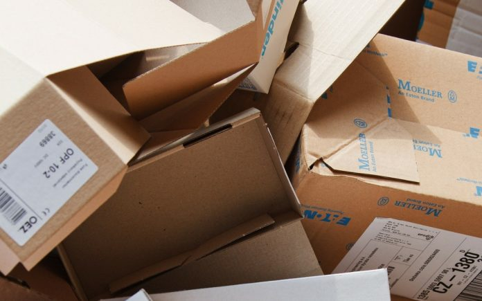 Custom Made Cardboard Boxes Are Cheaper Than Standard Sizes