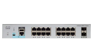 Cisco Catalyst 2960-L Series Switches Feature and Benefit