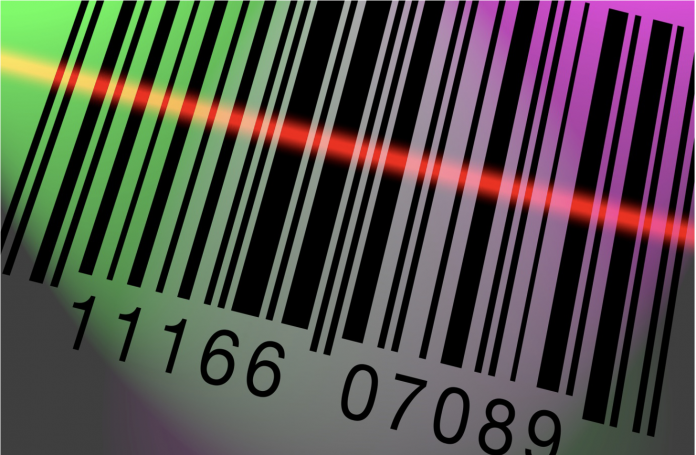 The Different Types of Barcodes, Explained