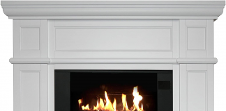 How to select the best electric fireplace insert for your home