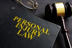 Injured? How To Deal With The Law