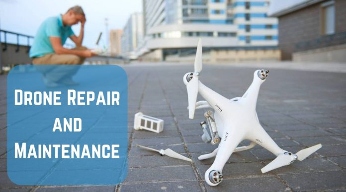 Top Maintenance Advice for Your Drone