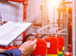 HOW OFTEN SHOULD FIRE ALARMS BE TESTED AND CHECKED