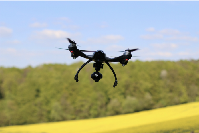 The Beginner's Guide to Finding Joy While Flying Drones