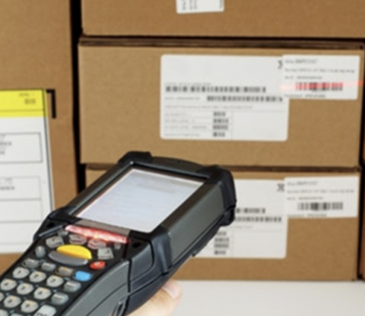 New labeling methods could displace barcodes from product packaging