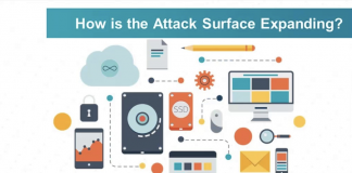 What is a Cyber Attack Surface?