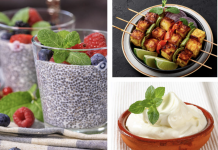 Best Low-Calorie Foods, Which Are Good For Weight Loss