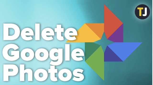 How to Delete All Your Photos from Google Photos