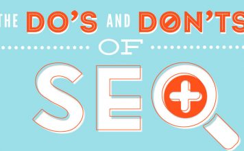 Do's and Don'ts of SEO