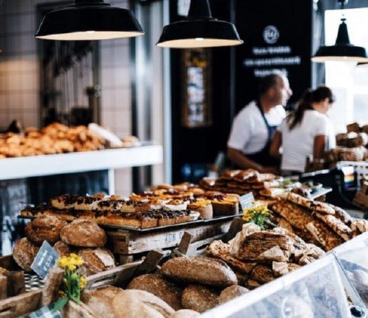 Online Food Business